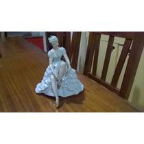 Bailarina Alemana De Wallendorf En Porcelana