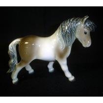 Figura Porcelana Pony Caballo Goebel Germany (1221)f