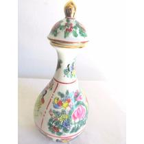 Adorno Jarron Florero Porcelana China