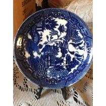 Plato De Liechtenstein De Porcelana