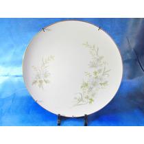 El Arcon Gran Plato De Porcelana Noritake De 27 Cm 11013