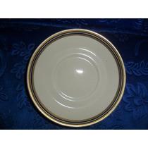 Platito Porcela Inglesa Jhonson Bros. Microcentro-avellaneda