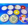 El Arcon Lote De 10 Platos Porcelana Verbano Tsuji Mas 26107