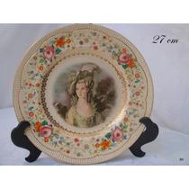 Plato De Coleccion Rosemary Clarice Cliff-england Reg840075