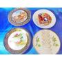 El Arcon Platos Ceramica A Eleccion Hay 4 Tsuji Etc 27103