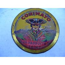 Antiguo Frasco De Corimayo