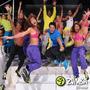 7 Dvd Zumba Exhilarate Adelgaza Bailando Facil Y Divertido