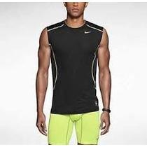 Nike Pro Combat Musculosa Hombre