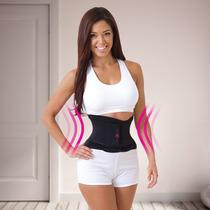 Faja Modeladora Reductora Corset Cintura Y Abdomen Miss Belt