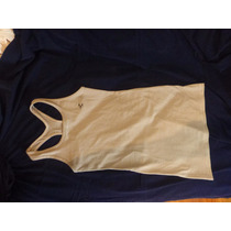 Musculosa Deportiva One Step