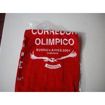 Remera Comite Olimpico Argentina