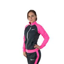 Conjunto Jogging Nike Mujer Polykarp Reglan