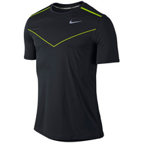 Nike Running Remera Hombre