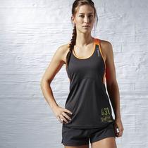 Combo Reebok Conjunto Musculosa+calza Importada De Miami Usa