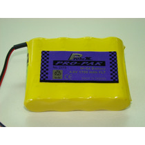 Bateria De A Bordo 4,8 X 2000 Ma(fabricacion Propia)