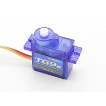 Micro Servo Tg9 9g - Pack X 4