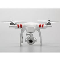 Drone Dji Phantom Fc40 Camara Wi Fi Android Gps Cuadricopter