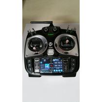 Radio Graupner Mz18 Nueva A Estrenar Permuto Por Drone