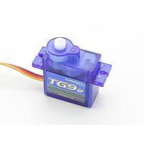 Micro Servo Tg9 9g / 1.5kg / 0.10sec