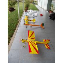Aprendé A Volar Aviones A Radiocontrol