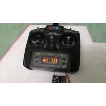 Radio Control 7 Canales Kds K7x Mas Receptor