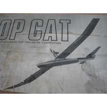 Planeador Top Cat