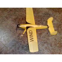 Vendo Kit Con Motor A Goma Wind