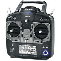 Radio Control Futaba 8j 2.4ghz S-fhss - Imperdible -