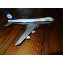 Radio Am Avion Lufthansa En Excelente Estado Funciona Ok