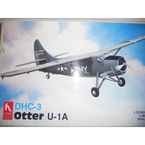 Avion Dhc 3 Otter 1/48