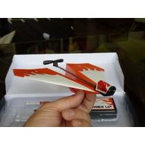 Motor Electrico Para Aviones De Papel (kit Completo) Powerup