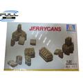 -full- Accesorios Ww Ii Jerrycans Italeri 1/35 Nº 402