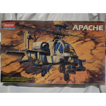 Maqueta Apache Mcdonnell Douglas, Academy,1/48, Korea,1992