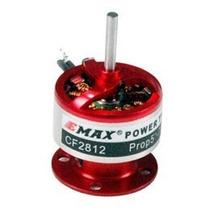 Motor Brushless Emaxx Cf2812 600 / 700 G De Empuje