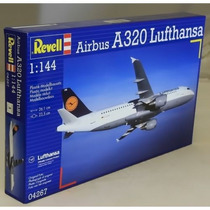 Revell 04267 Airbus A320 1:144 Milouhobbies