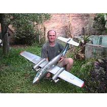 Fabrica De Aviones(pucara Ia-58)(a Pedido )