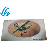 -full- Fokker D Viii 1/48 Dragon 5907 Nuevo En Caja Sellada!