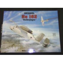 Heinkel He 162 Volksjager