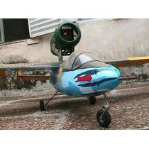 Fabrica De Aviones Escala(heinkkel )(a Pedido )