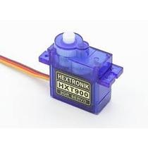 Micro Servo Hxt 900 9g / 1.6kg / .12sec
