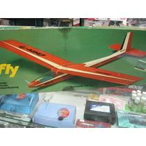 Kit Elektro Fly ¡¡¡ Graupner Aleman !!!
