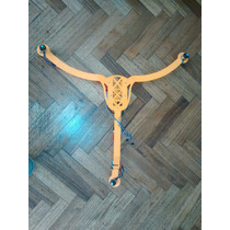 Frame Cuadro Marco Tricopter Abs Totalmente Impreso 3d