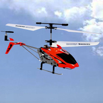 Helicoptero 3,5 Canales Syma S107 - Original - Super Estable