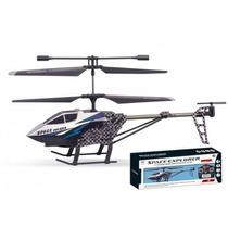 Helicóptero A Control Remoto Space Explorer Q0003996