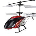 Helicoptero A Radio Control Remoto Rc De Metal Con Giroscopo