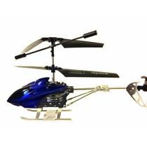 Helicóptero Giroscopio A Bluetooth Weccan 3.5 Canales