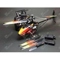 Helicoptero V913, V 913 Motor Brushless Rapido Y Potente!!!