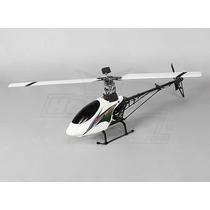 Kit Helicóptero Hk 450 Ccpm De Aleación C/electronica