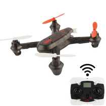 Mini Quadcopter 2.4g R / C 4-ch 6 Axis Giro 360º/giroscopio