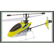 Helicóptero Nine Eagle Solo Pro V